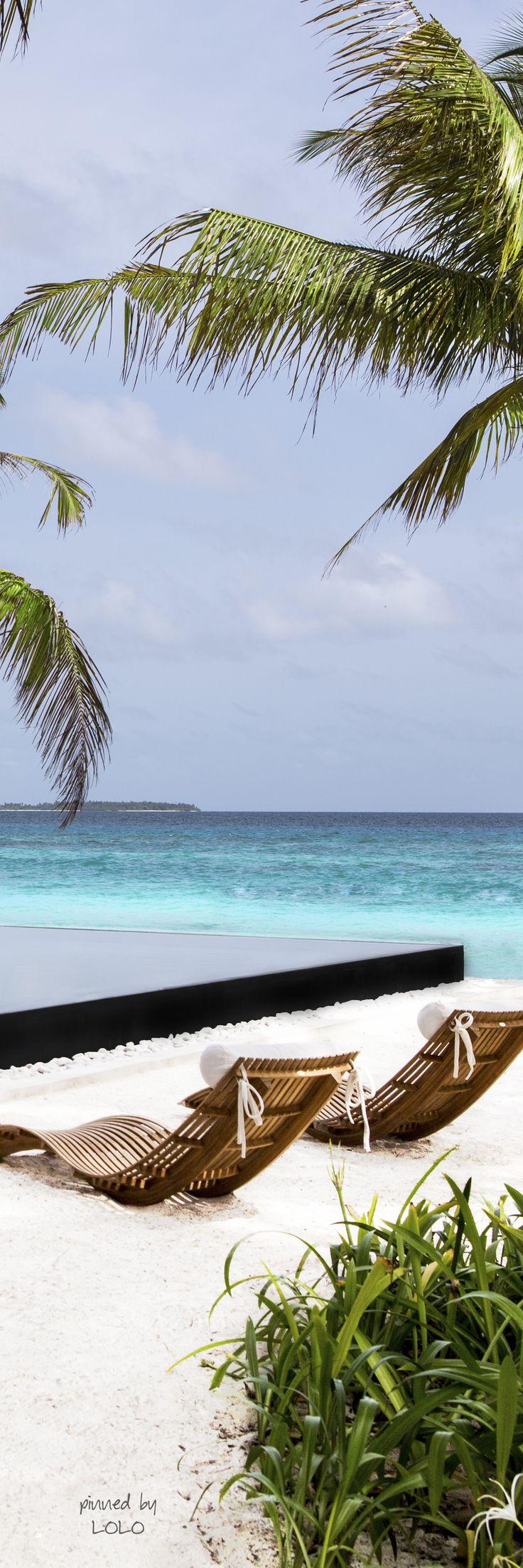 Cheval Blanc Randheli...Maldives | LOLO