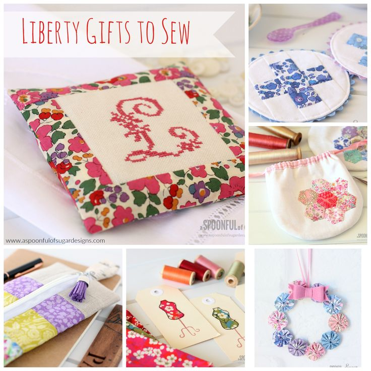 Best 25 liberty gifts ideas on pinterest lavender sachets diy check out our collection of liberty gifts to sew aspoonfulofsugardesigns negle Choice Image