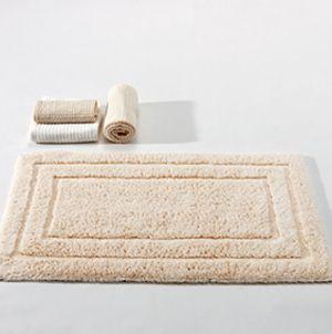 Eko Organic Cotton Rug by Abyss & Habidecor