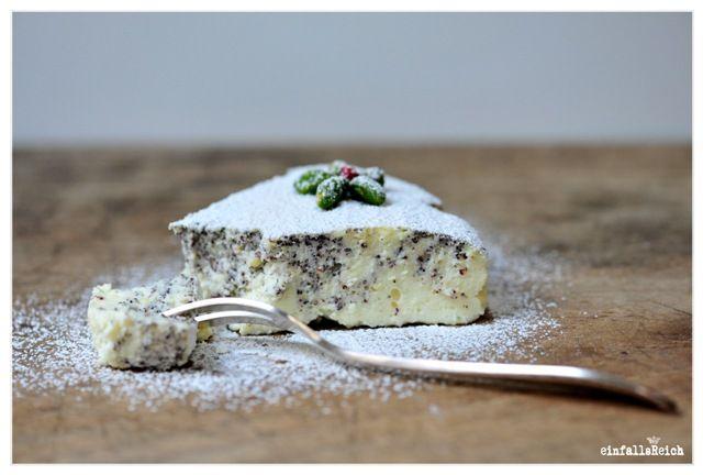 einfallsReich: quarkmohnkuchen