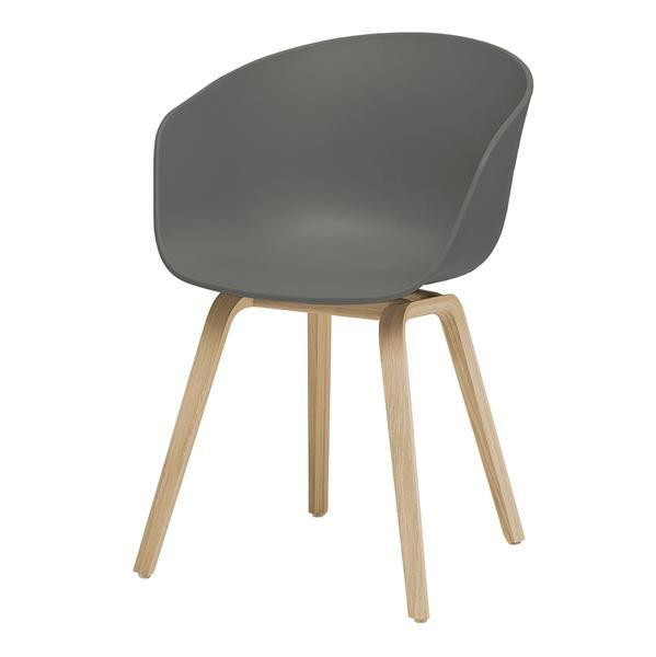 Hay About a Chair AAC22 Karmstol - Stol för kök & vardagsrum - Hitta lägsta pris, test och specs