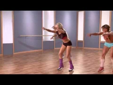 Dance with Julianne Cardio ballroom / Танец с Джулианна Кардио банкетный зал - YouTube
