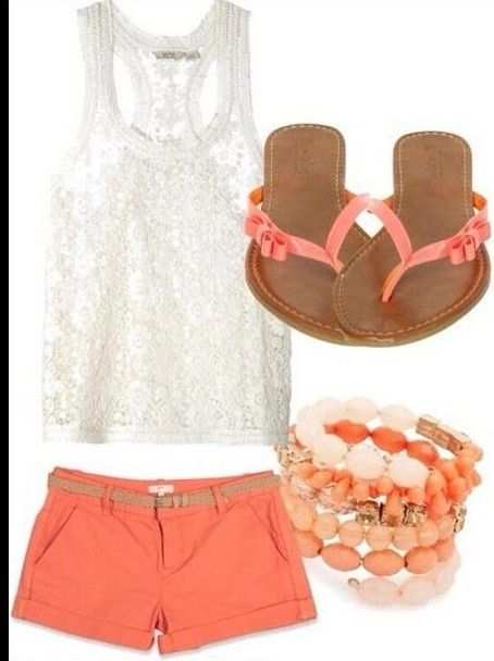 Summer outfit !