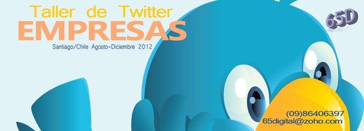 Taller de Twitter para Empresas. Twitter como canal online de atención cliente.