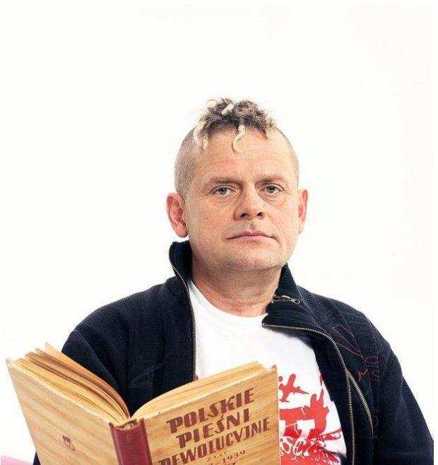 Kazik Staszewski: Ja bym chciał, żeby po prostu przychodzili i słuchali, bo jeśli przestaną, to stracę największą pasję w życiu