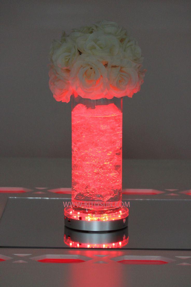 Elegant but pricey - $75 per light base