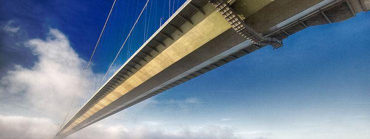 The Humber Bridge Board - Official Website of The Humber Bridge