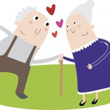 Poemas cortos de abuelos y abuelas