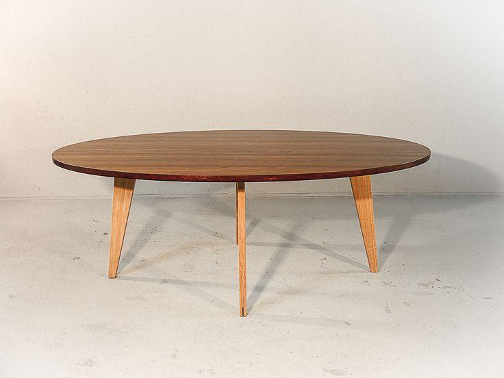 Meer dan 1000 ideeën over Ovale Eettafels op Pinterest - Ovalen tafel ...