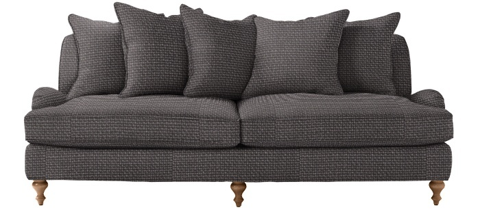 Elegant Miramar Sofa   Upholstered | U003cLiving Roomsu003e | Pinterest | Living Rooms,  Room And House