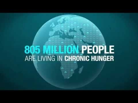how can we resolve world hunger Want to end world hunger we can there are ways & solutions to stop poverty & make food crisis a thing of the past you can help  world hunger news tweets by .