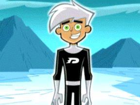 """19 Razones """"Danny Phantom"""" fue uno de los mejores dibujos animados de Nickelodeon Ever - Parte 6"""