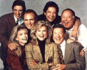 Murphy Brown - great show!