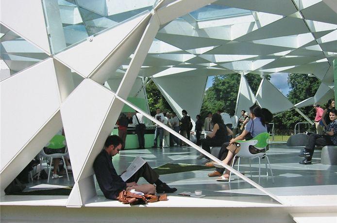2013普利茲克建築獎得主 伊東豊雄Toyo Ito永恆建築締造者 > 名人堂 > 國際新訊 > DECO+家 – 華人首選 室內設計平台