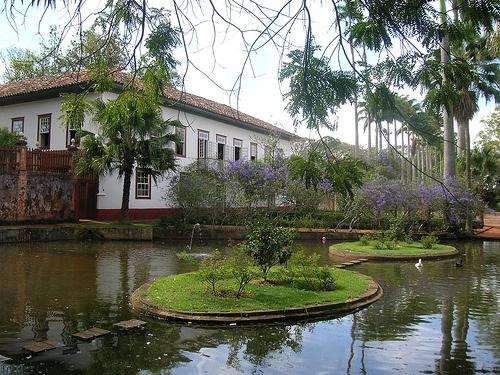 Historical farms - Fazenda Casa do Pinhal - Brazil - www.casadopinhal.org.br