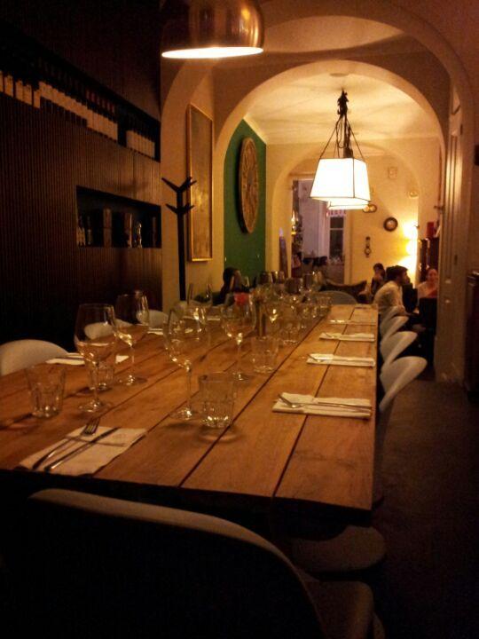 The Decadente Restaurante & Bar