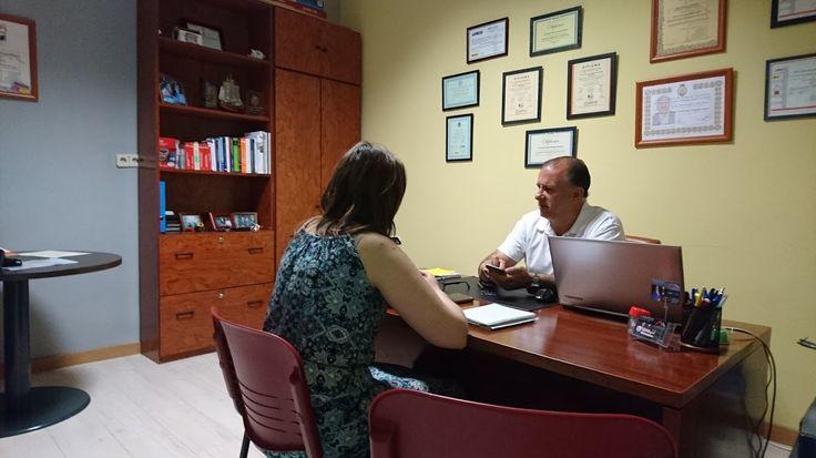 Entrevista a FC House, agencia y servicios inmobiliarios en Parque Coímbra, inmobiliaria en Parque Coimbra, chalets en Parque coimbra, vivienda unifamiliar