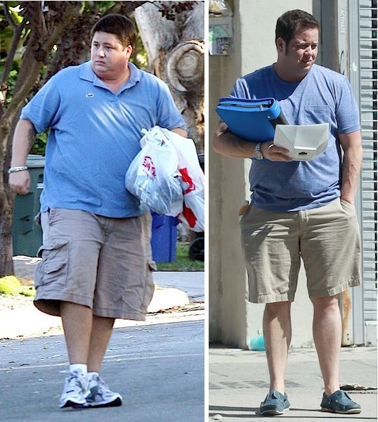 Chaz Bono - Go CHAZ with the fitness!