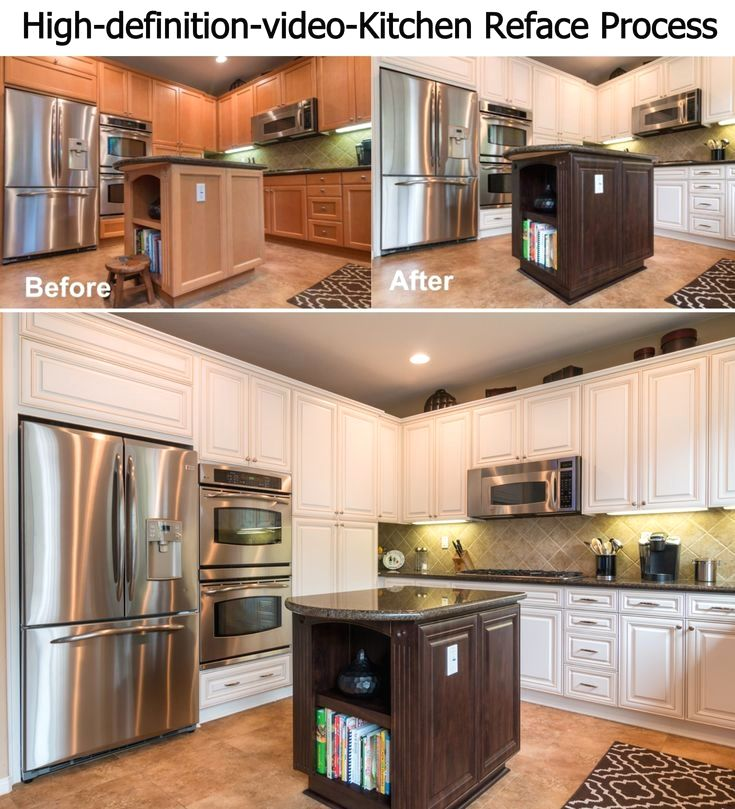 Security Check Required In 2020 Kitchen Refacing Refacing Kitchen Cabinets Kitchen Transformation