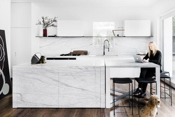 | East Hawthorn Residence, Melbourne | Residential Design | Meme Design | www.memedesign.com.au |
