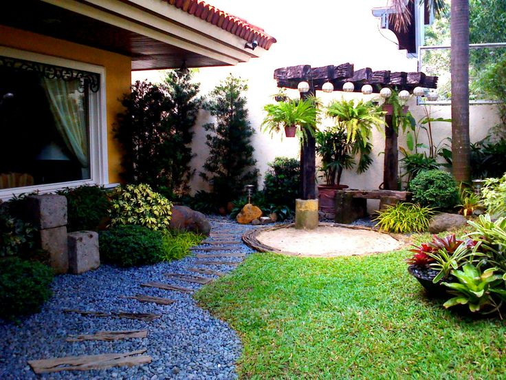 42 best easy landscape ideas images on Pinterest Landscaping