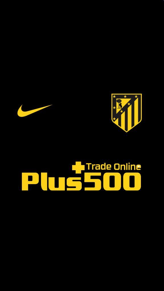 Atletico Madrid Nike