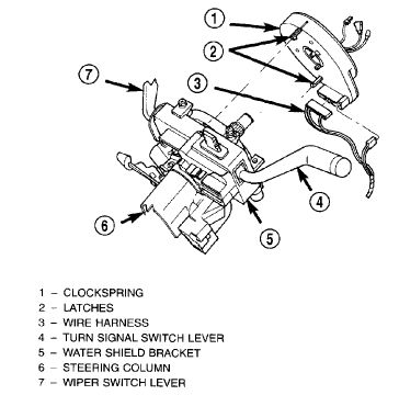 Beaver Motorhome Wiring Diagram also Ford E Series E 250 1995 Fuse Box Diagram moreover Fuse Box Volkswagen Beetle Ac Location Freddryer Co Circuit Breaker 1999 Vw moreover T19012088 2003 chrysler sebring radio power locks besides Fuse Box On A 1997 Jeep Wrangler. on wiring diagram for 2001 jeep cherokee radio
