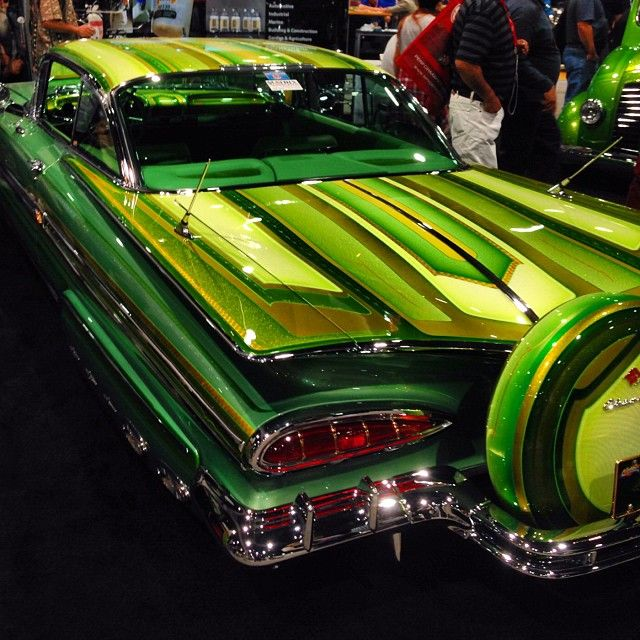 146 Best Images About Paint & Pinstriping On Pinterest