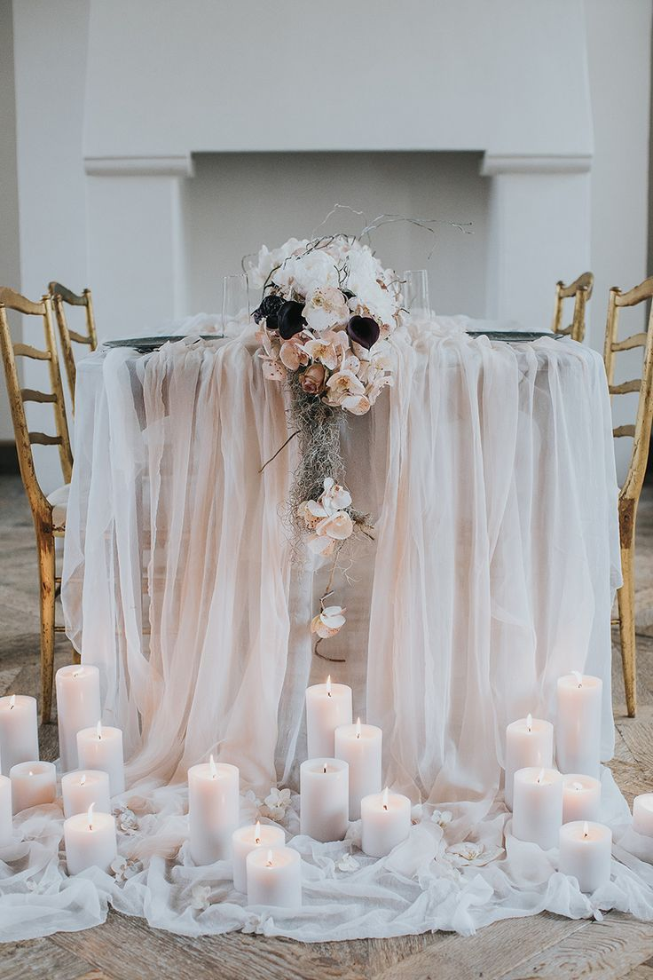best candle obsession images on pinterest wedding tables
