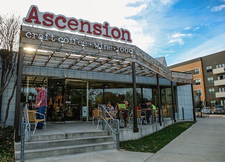 Ascension coffee thrillist dallas ascension coffee