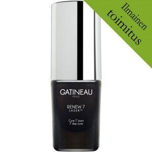 Gatineau Renew 7 Laser - Seerumi - http://meikkimaailma.com/kauppa/tuote/gatineau-renew-7-laser-seerumi