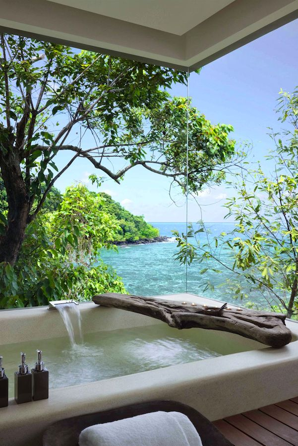 Song Saa private island resort Cambodia In