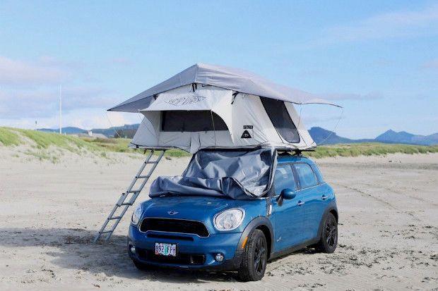 星空の下、焚き火をしながらするキャンプは最高だ。 しかし、普通のキャンプに飽きてしまった方も多いのではないか。 ...