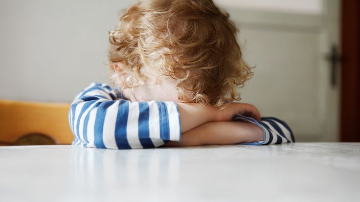 Spanking Young Children Declines Overall But Persists In Poorer Households