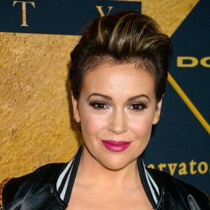 Alyssa Milano (American, Television Actress) was born on 19-12-1972.  Get more info like birth place, age, birth sign, biography, family, relation & latest news etc.
