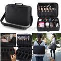 Professional Makeup Bag Case Cosmetic...