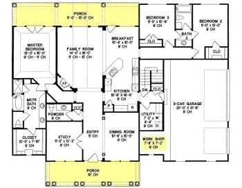 The 25+ best Affordable house plans ideas on Pinterest | Simple ...