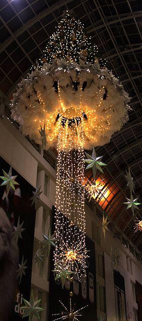 Xmas Tree, Toronto