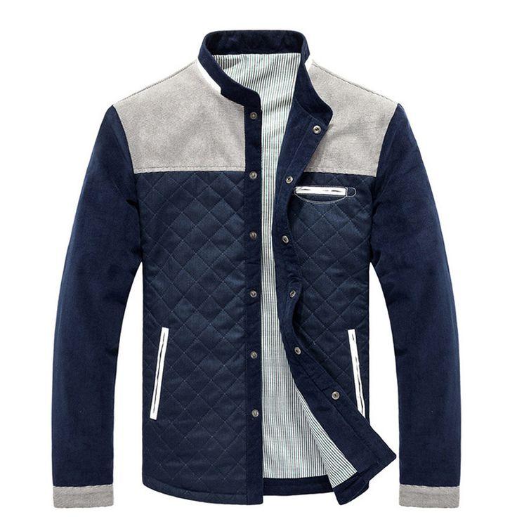 Best 25  Men's jackets ideas on Pinterest   Mens jacket styles ...