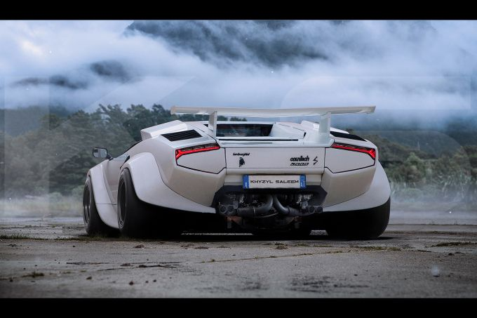Khyzyl Saleem's Race Car Dreams – jose luis