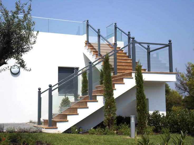Kallimarmaron Bolari | Quarrying & Manufacturing | Terra Coral Stair
