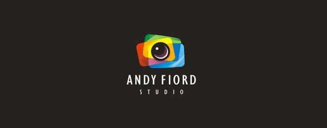 cool 40 Creative photography Logo Design ideas for your inspiration