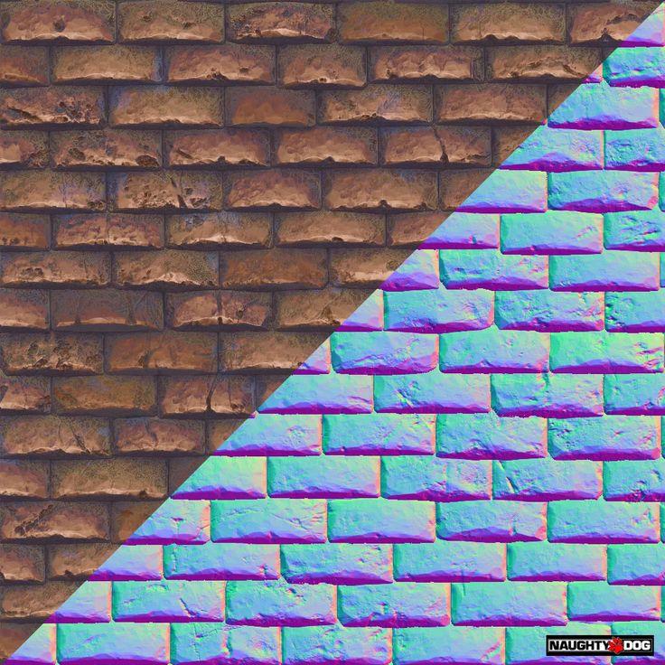 Texture and Shader - Texture Art