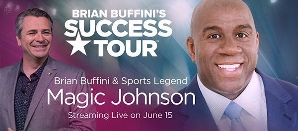 Wells Fargo Home Mortgage is proud to sponsor Brian Buffini's Success Tour.
