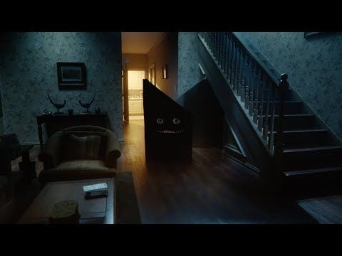 """TurboTax 2018 TV Commercial """"The Dark"""" (Official :30) TV ad - YouTube"""