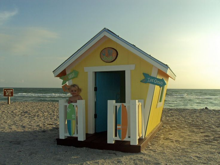 What if you could have an Adult-Sized Version Tiny Home of this unique kid's playhouse?