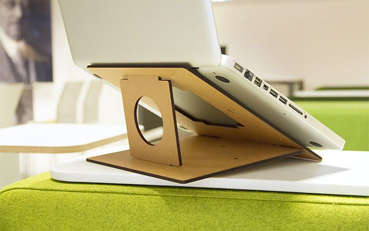 Support d'ordinateur portable FLIO  Flio