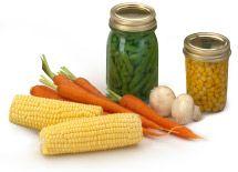 Presto®: Pressure Canning Vegetables