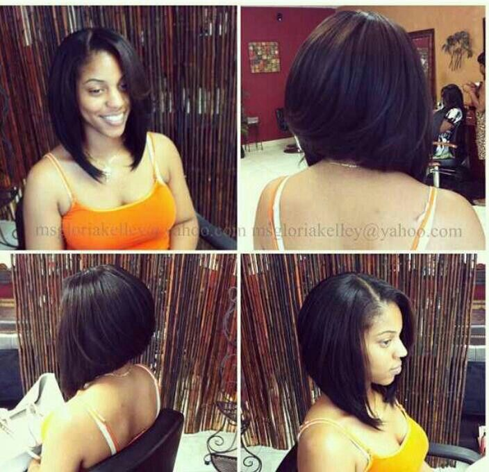 Brilliant 1000 Images About Hair On Pinterest Bobs Protective Styles And Hairstyles For Women Draintrainus