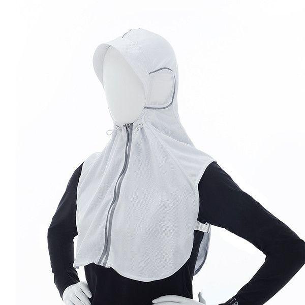 Sports Hijab  PRO 02
